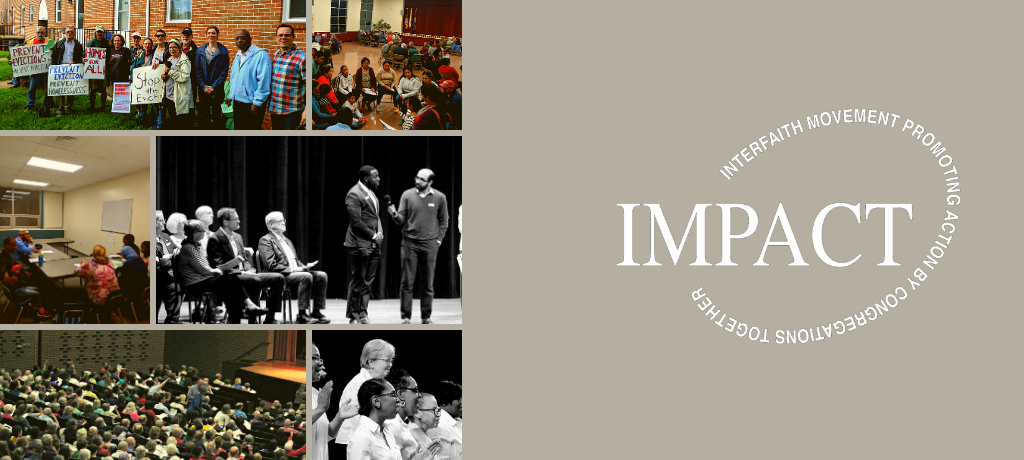 Welcome to IMPACT